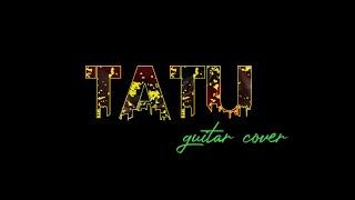 Download Tatu - Arda guitar cover