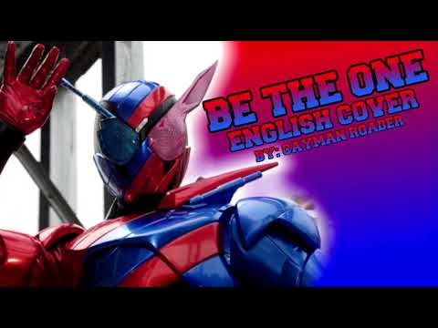 Be The One - English Cover by Cayman Roader