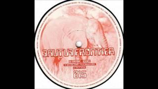 DJ Argonic -- Adobes - B1 - Adobes(Ben Long Remix)