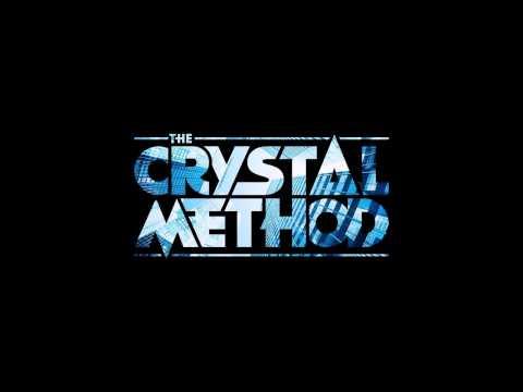 The Crystal Method  Jupiter Shift