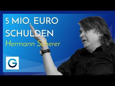 Nutze dein ganzes Potenzial – der Weg zum Erfolg // Hermann Scherer im Interview