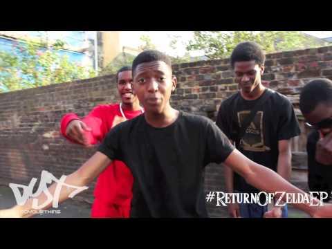 Elf Kid - R.O.Z freestyle - #ReturnOfZeldaEP [HD]