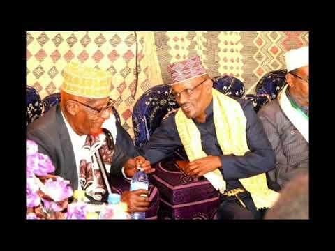 Codad Sir Ah Oo Qaranimada Somaliland Lidi Ku Ah  Beelaha Habar Jeclo Iyo Habar Awal