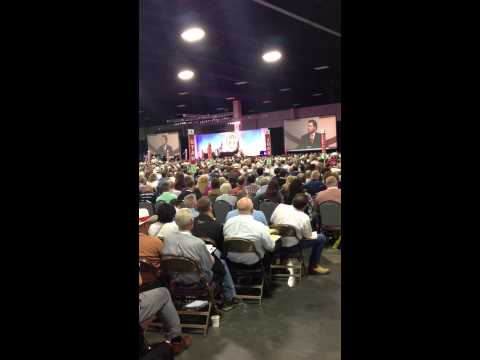 Dan Liljenquist State Convention Speech 2012