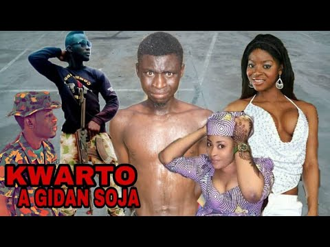 Download Kwarto A Gidan Soja, Kalla Kaci Dariya Harda Hawaye 🤣🙉