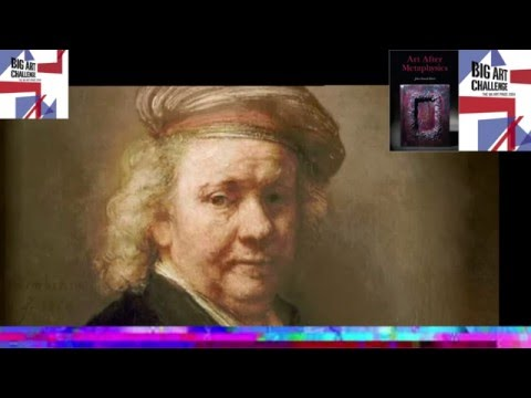 Rembrandt Art Documentary High Art of the Low lands Clip