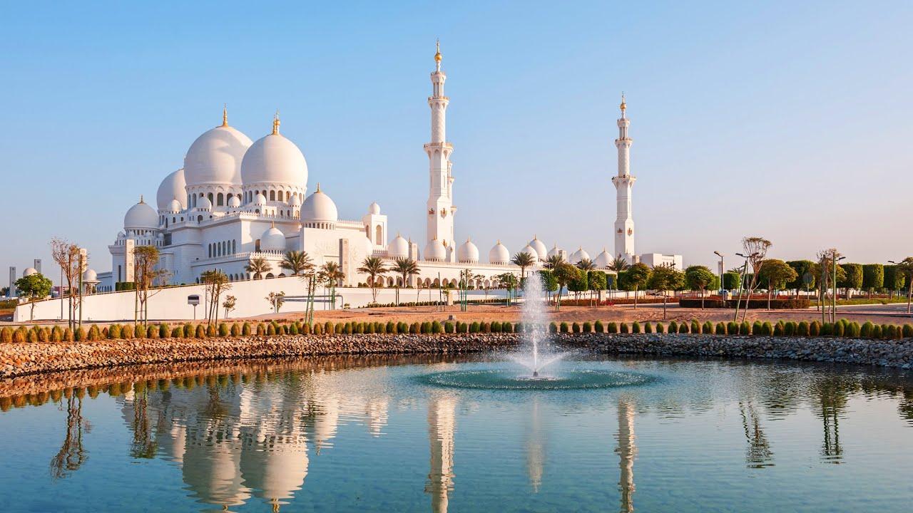 Abu Dhabi United Arab Emirates - Continent Chasers