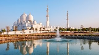 Abu Dhabi - United Arab Emirates