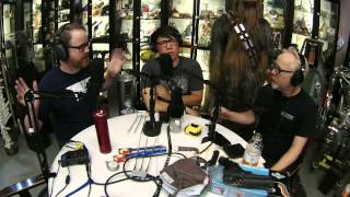 Tales of Adventure - Still Untitled: The Adam Savage Project - 8/18/2015