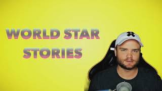 World Star Stories - ep1 a plant named Angela