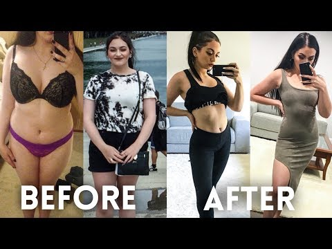 LOSING 55 POUNDS | MY FITNESS JOURNEY AND 10 TIPS TO LOSE WEIGHT