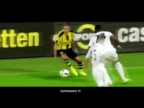Mario Götze   Back In Business   Borussia Dortmund  2017 HD