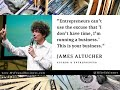 10 Inspiring Startup Quotes From 6 Business Legends