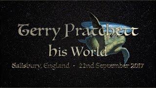 Terry Pratchett His World, The Salisbury Museum 2017