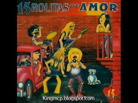 Rock Nacional Rolitas De Amor Youtube