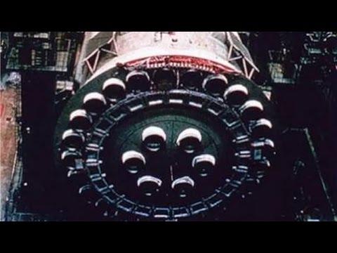 SOVIET N1 - MOON ROCKET DOCU