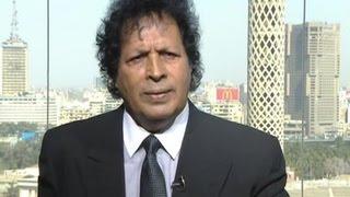 Брат Каддафи: раньше Ливией управляла власть народа