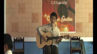 GBA - Offline guitar I - IF