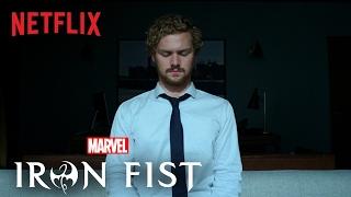 Marvel's Iron Fist |