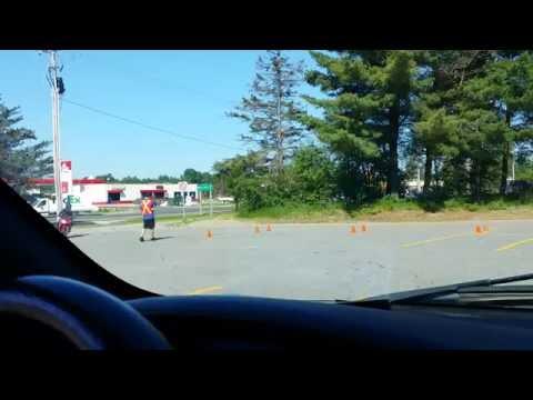 Ontario Canada M2 Test