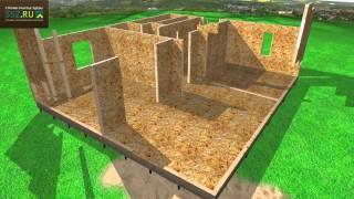 видео Выбираем домокомплект из сип панелей