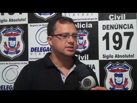 PJC prende quadrilha que furtava gado em Porto Alegre do Norte