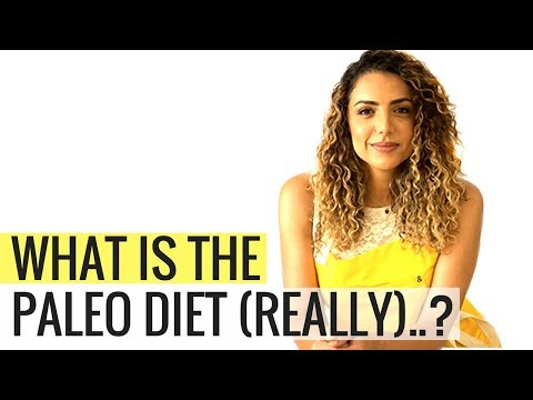 What Is The Paleo Diet (REALLY) with Mary, 'The Paleo Chef'