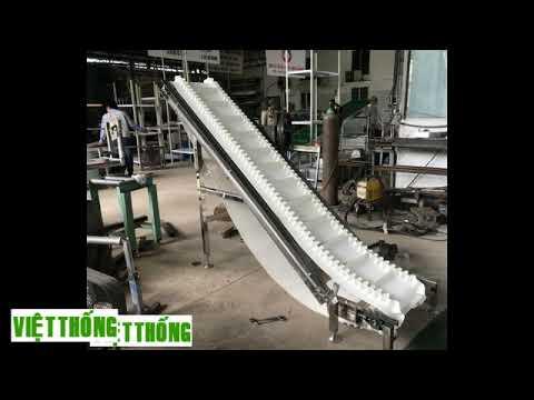 Việt Thống công ty thiết kế băng tải, con lăn, bàn thao tác công nghiệp.