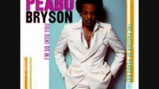 Peabo Bryson - Im so into you
