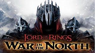 Прохождение Властелин Колец: Война на Севере — Часть - 28: Паучий лес.