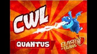 Wir sind überall Erster die CWL 1., 2.und 3. Spieltag in 3 Clans Clash of Clans deutsch/german COC