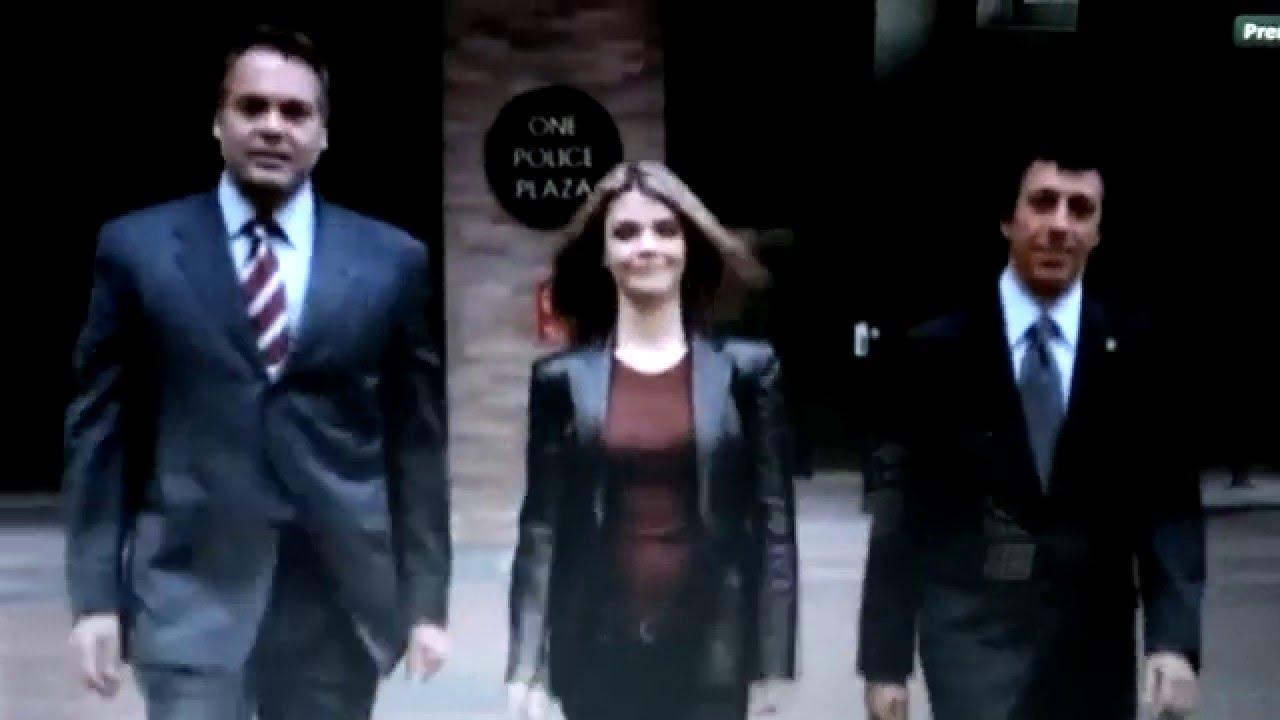 Download LAW & ORDER: CRIMINAL INTENT Opening Season 6 (GE)