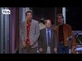 The Bizarro Jerry Seinfeld TBS