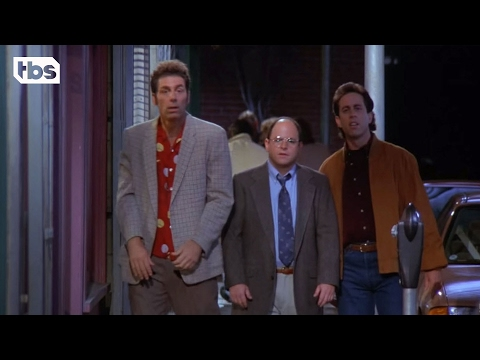 The Bizarro Jerry | Seinfeld | TBS