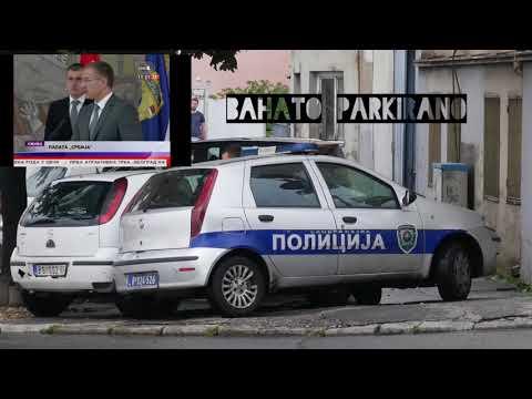 Beogradska licemerna policija 2