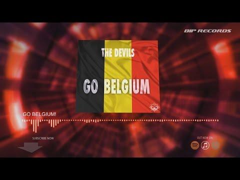 The Devils – Go Belgium!