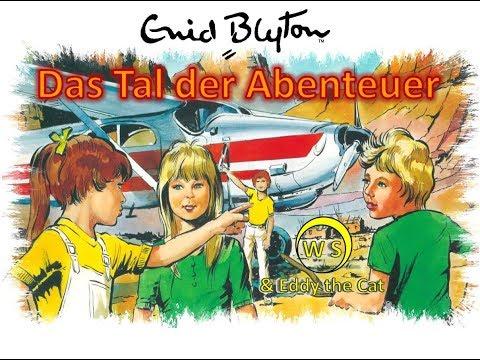 Enid Blyton - Das Tal der Abenteuer - Märchen Hörspiel - EUROPA