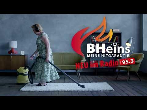 BHeins Werbespot