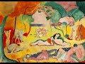 Henri Matisse - The Joy of Life (1905-1906)