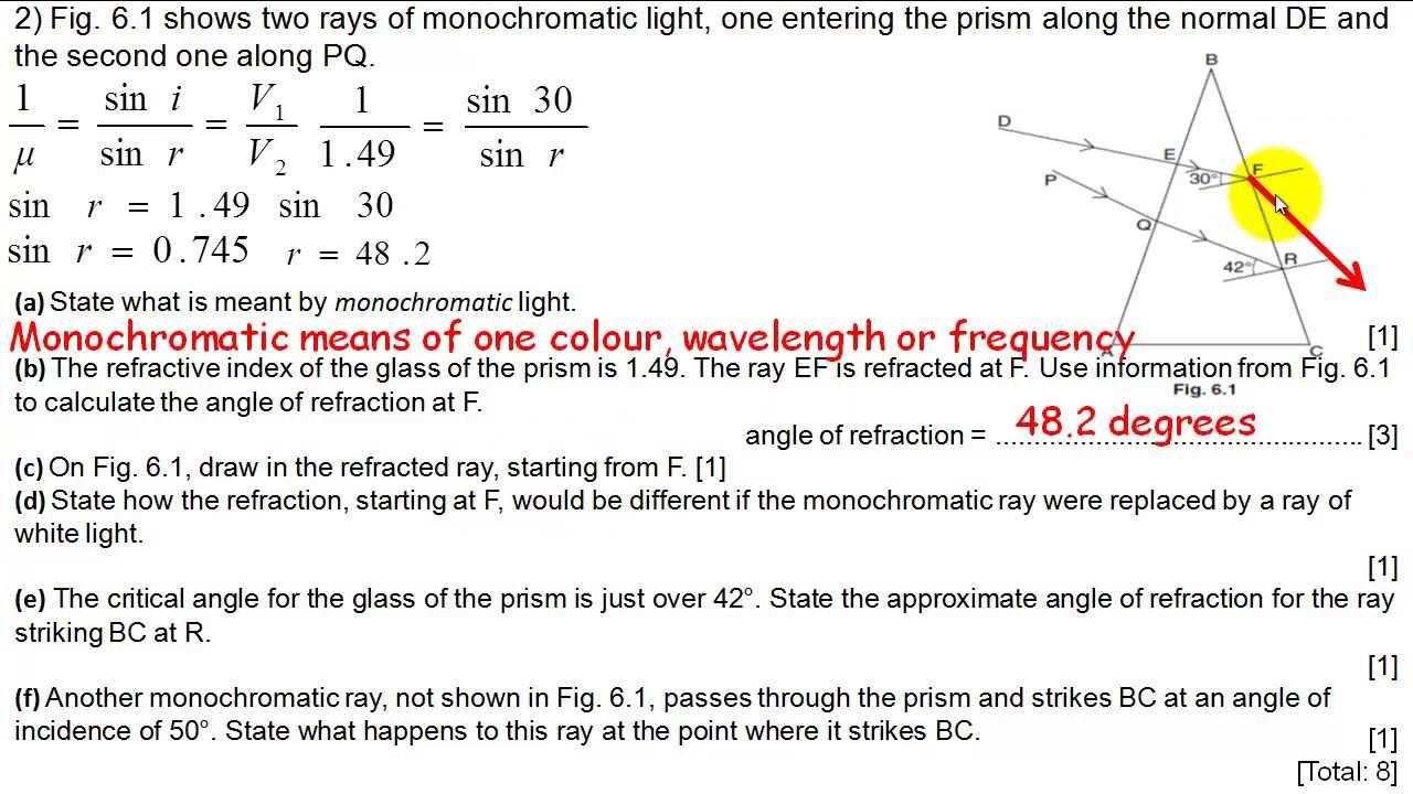 GCSE Mathematics Stratified Sampling Questions – Answers