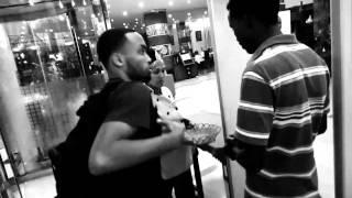 Somali Riwaayad, short film,