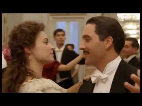 """Фильм """"Джузеппе Москати: Исцеляющая любовь"""" 2007 год. Фильм основан на реальных событиях/две серии."""