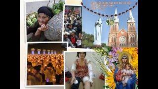 Xin Mẹ Đoái Thương Nước Việt Nam