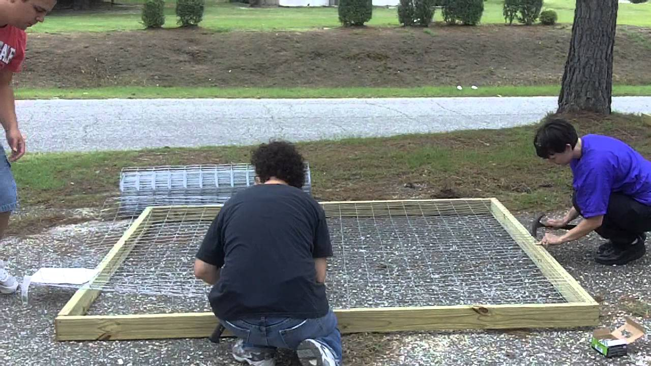 building a cat enclosure for the shelter youtube