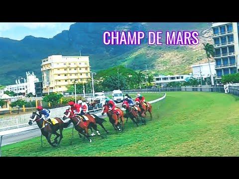 CHAMP DE MARS Mauritius,mauritius Horse Racing,Port Louis City,port Louis View Point,gorakha Touch