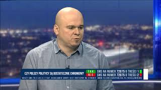 JACEK PRUSINOWSKI, TOMASZ TRUSKAWA - ZABÓJSTWO PREZYDENTA GDAŃSKA -CZAS OSTUDZIĆ EMOCJE POLITYCZNE