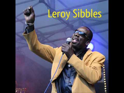 Leroy Sibbles - I've Never Found a Girl