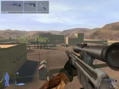IGI 2 : Covert Strike - #9 Prison Escape - Agent Rank [Time 5:23]