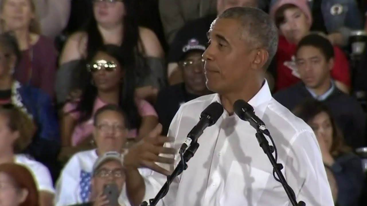 Obama to visit Detroit to stump for Michigan Democrats