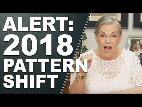 ALERT: 2018 Pattern Shift.  Has Hyperinflation been signaled?